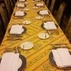 ル カフェ プランタニエ - 内観写真:テーブルセッティングの一例。