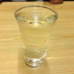 長崎亭 - 141029 お酒