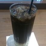 サンマルクカフェ - アイスベトナムコーヒーがある♪