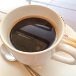 32058900 - ホットコーヒー(苦い方)