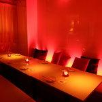 TOFU'S DINING LOUNGE - カーテン個室です、合コン等に!