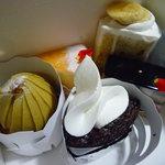 シェリール - 美味しそうなケーキ達☆
