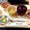 KKR鎌倉わかみや - 料理写真:浜焼き御膳
