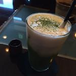 アーペ和茶カフェ - 抹茶ラテ