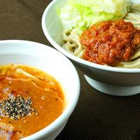 カッパ64 - とまと味噌つけ麺