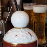 食堂 728 - お昼もコース予約が出来、飲み放題つけられますよ。
