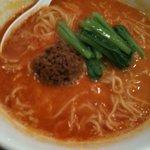 陳麻家 - 坦々麺 アップ