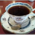 羅座亜留 - ブレンドコーヒー