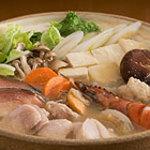 一匠 - 海鮮和食の鍋
