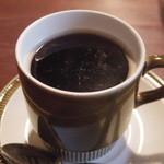 サルーテ - オーガニックコーヒー
