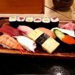 32070776 - 握り寿司