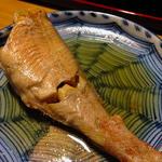 おさかな家 佐藤 - 煮魚