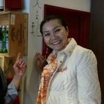 窯焼きビストロ 博多 NUKU NUKU - 博多の姉さんかよさんも来てくれました!!