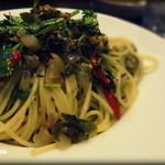 Spice&Dining KALA - クミンとパクチーのエスニックパスタ