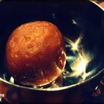 Spice&Dining KALA - グラブジャムン(インドのスイーツ)