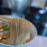 ロックンビリーS1 - 尼ロック全部のせの麺