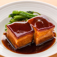 中国料理 琥珀 -