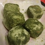 ケーキハウス ショウタニ - 料理写真: