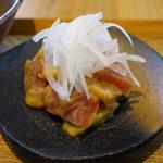 糸満漁民食堂 - 酢味噌和え
