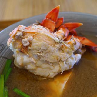 糸満漁民食堂 - 料理写真:アサヒガニ汁