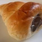 プレジール - チョココロネ