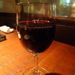 32084381 - 平凡なグラスワイン