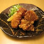 宗村食堂 - 鶏の唐揚げ