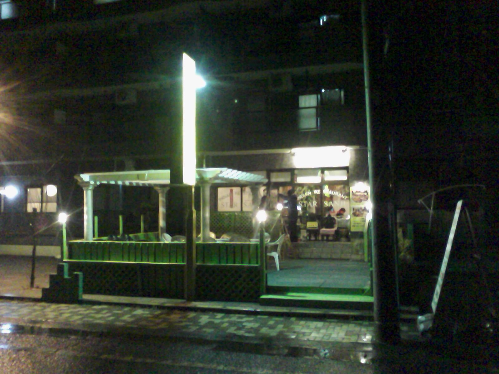 スパイス6 伊勢崎店