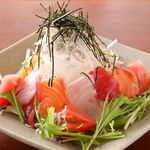 豊丸水産 - 豊丸水産サラダ