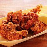 豊丸水産 - 鶏の唐揚げ