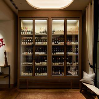 私達が選ぶ自然でピュアな味わいのワイン
