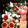 和季逢愛 食彩 竹亭 - 料理写真:【おせち料理 二段重  [弍の重]