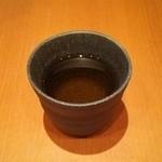 シジャン - コーン茶 ご馳走さまでした(*´∀人)