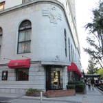 パノラミックレストラン ル・ノルマンディ - ホテルニューグランド旧館
