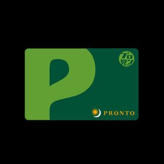 11/1開始!「プロン党Edy-Rポイントカード」