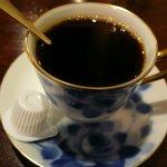 自家焙煎珈琲 徽典館 - 横浜ブレンド