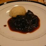 シェゴメ - 071223シェゴメの牛すね肉の赤ワイン煮