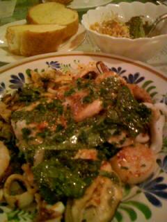 イタリア料理 コラッジオ