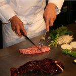 季の屋 - ステーキハウス ブライトンでは特選黒毛和牛ステーキや海鮮料理など色々楽しめます。