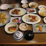 民宿大工 - 料理写真: