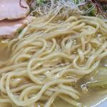 美志満 - 麺