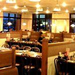 すたみな太郎 - 食事がさらに楽しくなる店内の雰囲気♪(※店内は店舗によって異なります。)