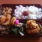 ふくしま - 料理写真: