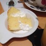 ジャンルプラン - 生パウンドケーキ