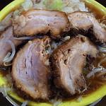 俺のドカ麺 - 全豚集合