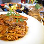 イタリア食堂 ラ ルーチェ - 料理写真: