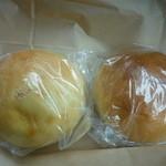 れもん - あんパン2個