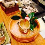 分田上 - 静岡の地酒