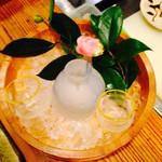 分田上 - 奈良の地酒1