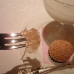 中国料理 皇家龍鳳 - 初めての燕の巣。